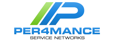 PER4MANCE SERVICE NETWORKS